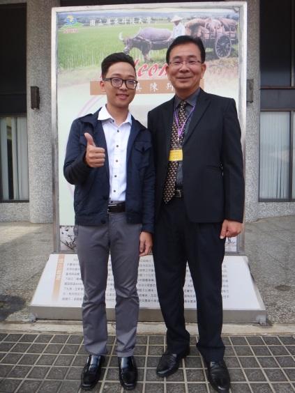 Chen, Shen Xin-Yan