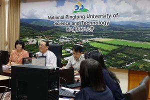 UNTA 2020 Webinar on Boosting University World Ranking through UNTA Cooperation