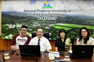 The Sixth GreenMetric University Ranking Workshop Sets Sights on the Future